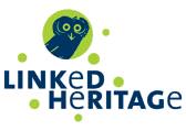 Blogbeitrag Linked Heritage Logo