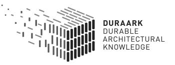 DURAARK Project