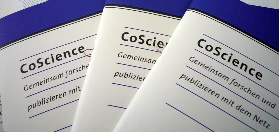 Das Handbuch CoScience