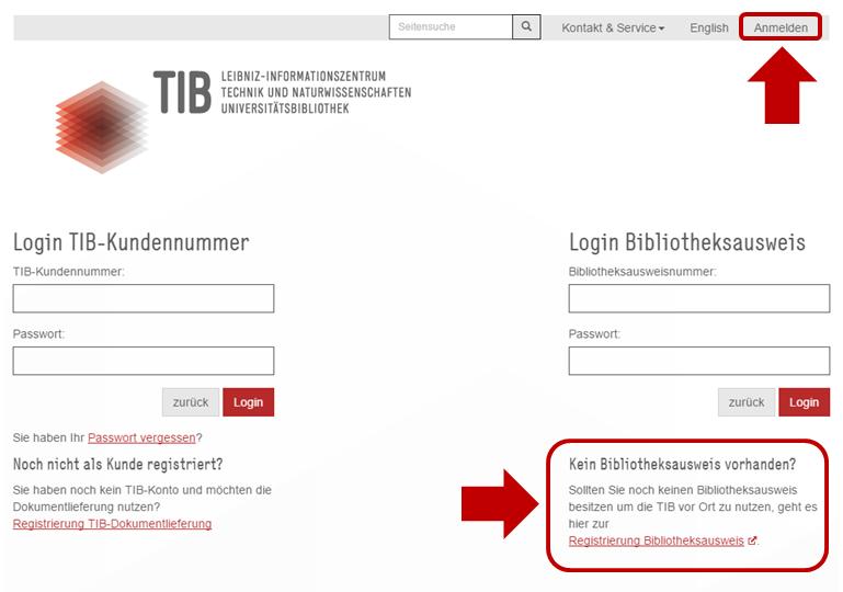 Anmelden-TIB-Portal-Bibliotheksausweis-beantragen