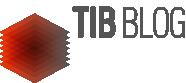 TIB-Blog Logo