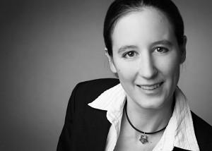 Dr. Janna Neumann // Foto: Inga Sommer Photographie