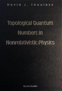 Buch von Thouless aus dem TIB-Bestand