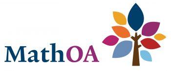 Logo von MathOA