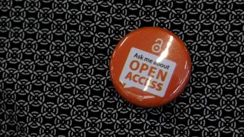 Permalink auf:Open Access