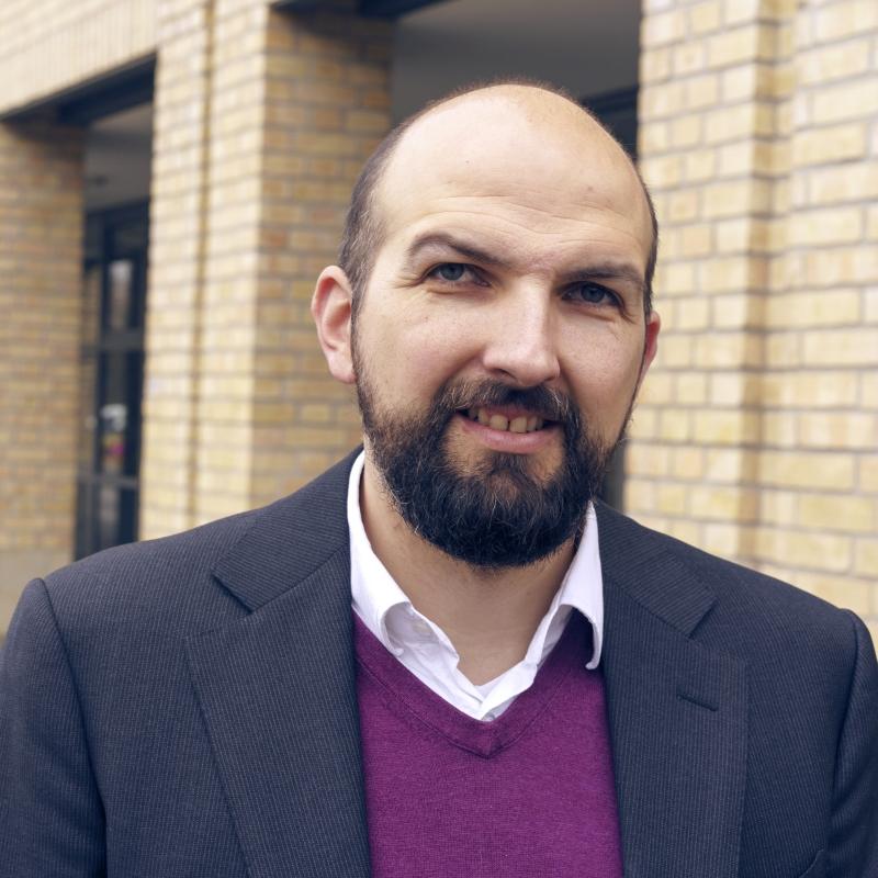 Gábor Kismihók