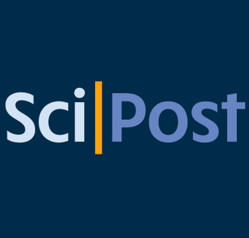 Sci|Post-Logo